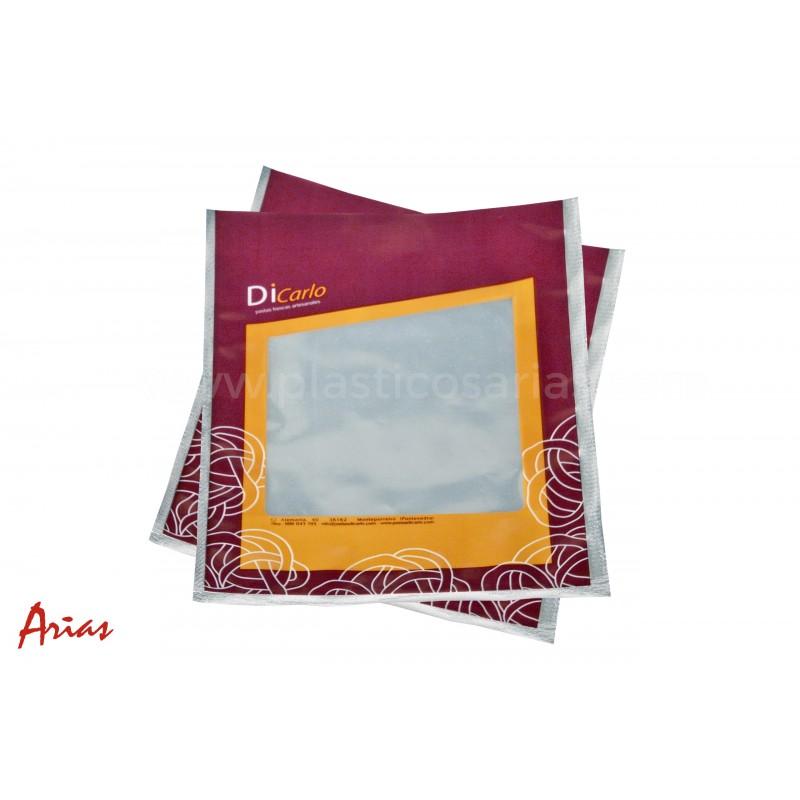 Paquete 100 bolsas Ariplex-2-X 14x20 cm
